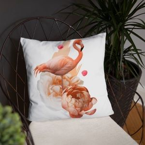 Home decor comfort pillow